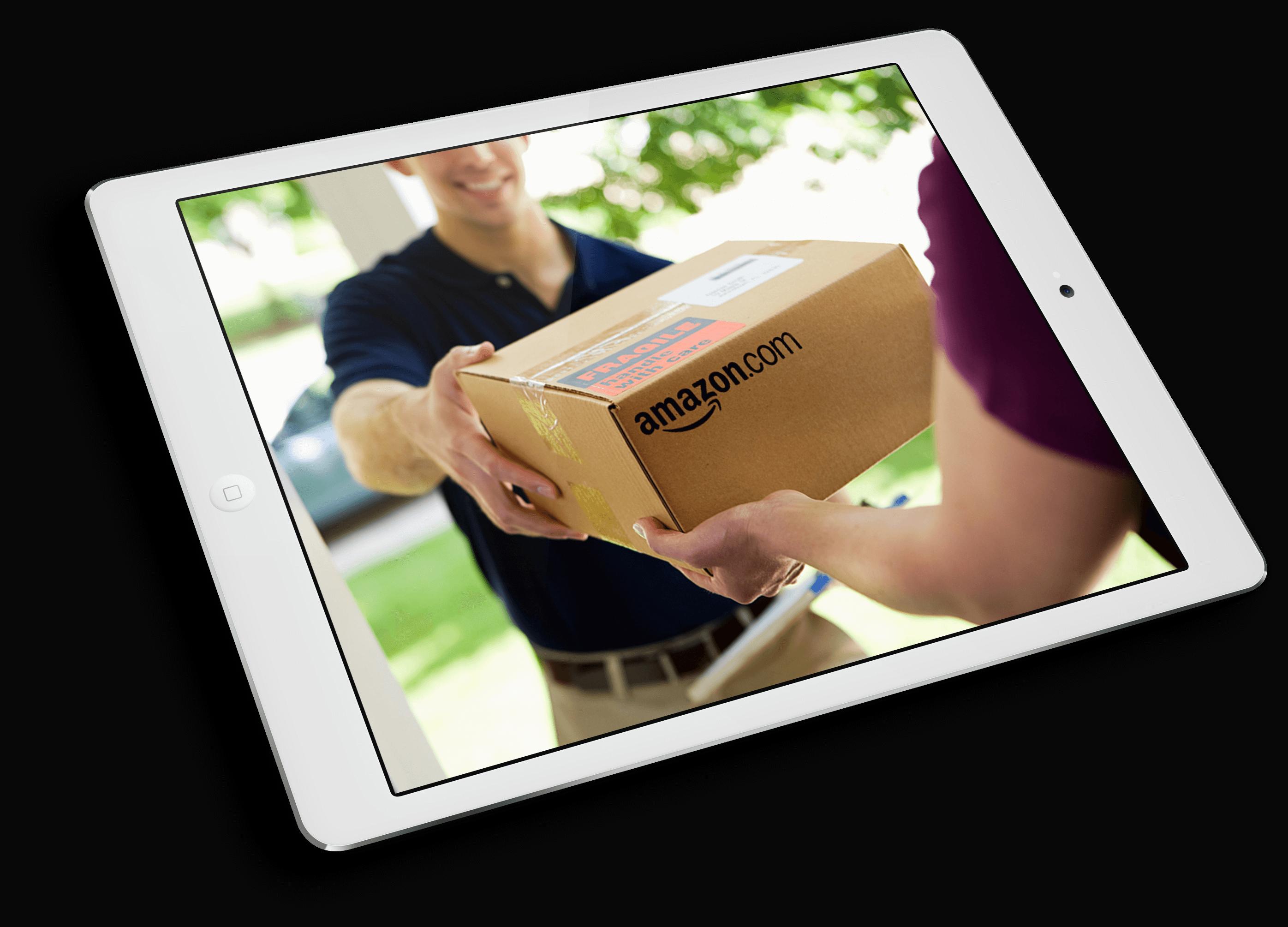 VARIO – Die Warenwirtschaft für Amazon unterstützt das FBA-Programm.