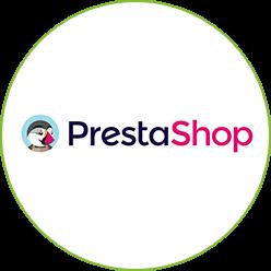 Onlineshop Schnittstelle PrestaShop