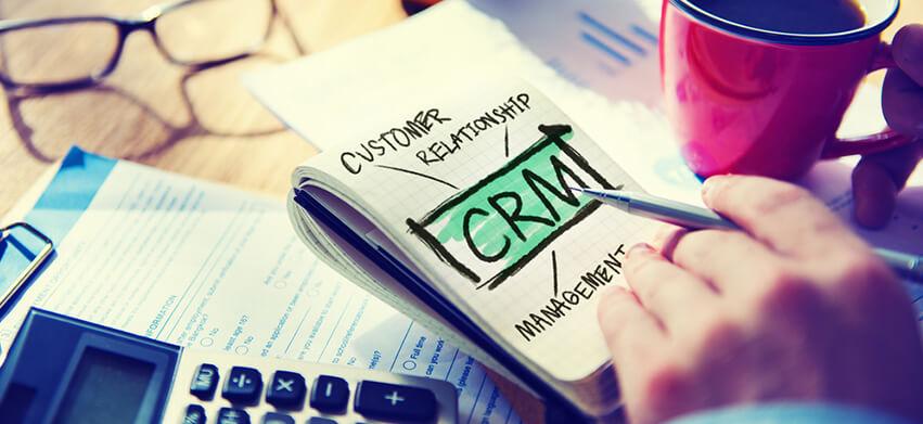 Adressmanagement und CRM