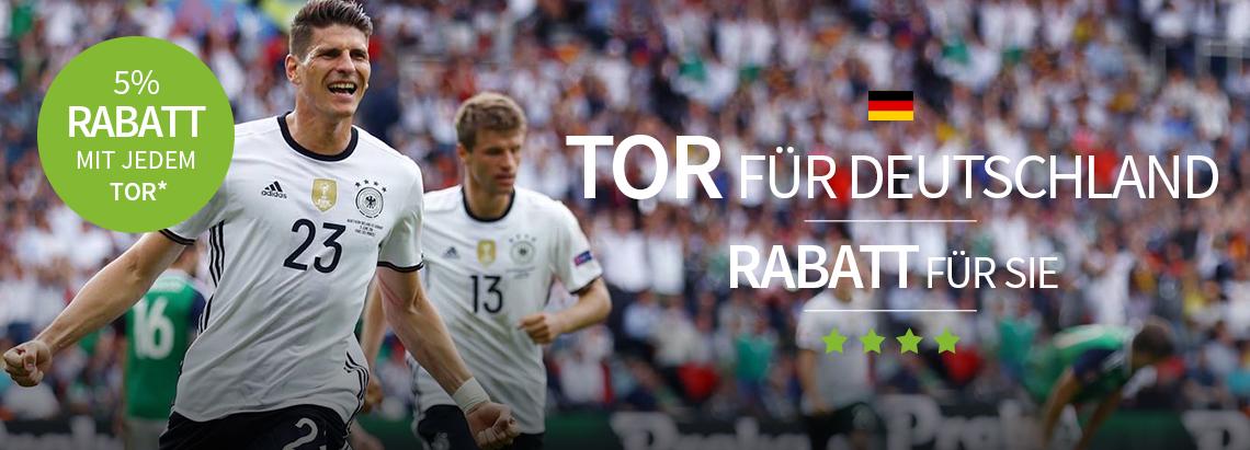 tor-deutschland