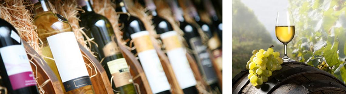 Software für den Wein-Fachhandel - Warenwirtschaft für den Wein E-Commerce