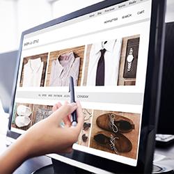 Warenwirtschaft für den Textil-Online-Shop