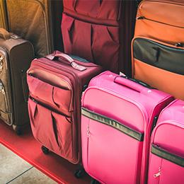 Warenwirtschaft mit Varianten-Verwaltung für Lederwaren, Koffern und Taschen