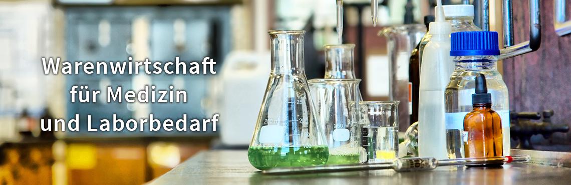 VARIO – Warenwirtschaft für den Medizin und Laborbedarf