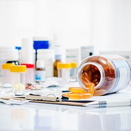 Warenwirtschaft-Komplettlösung für Medizin, Labor und Pharma