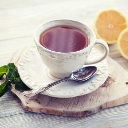 Warenwirtschaft für den Teehandel