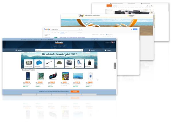 Mit dem VARIO Repricing Tool behalten Sie die Marktlage im Blick und passen Sie Ihre Preise automatisch an.
