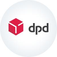 Logos-Versand-DPD