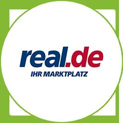 real.de-Schnittstelle in der Warenwirtschaft VARIO 8