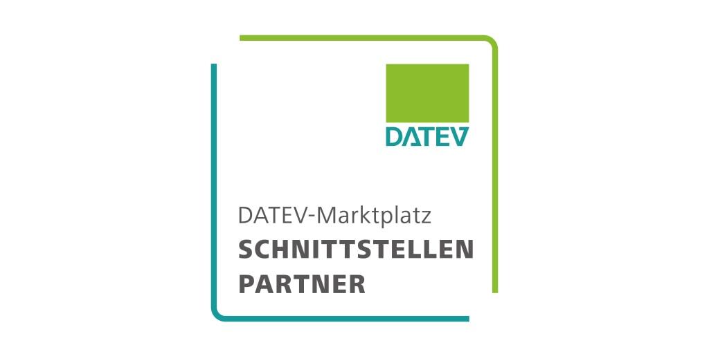 VARIO Zertifkat für DATEV-Schnittstelle