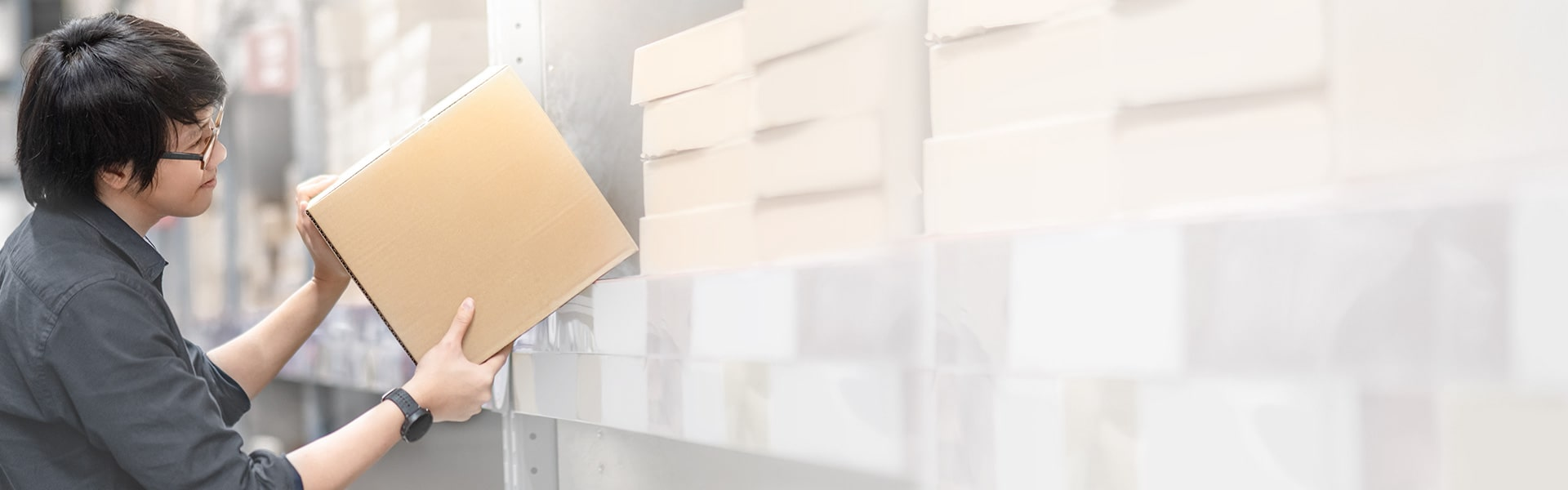 Artikelverwaltung im VARIO Warenwirtschaftssystem