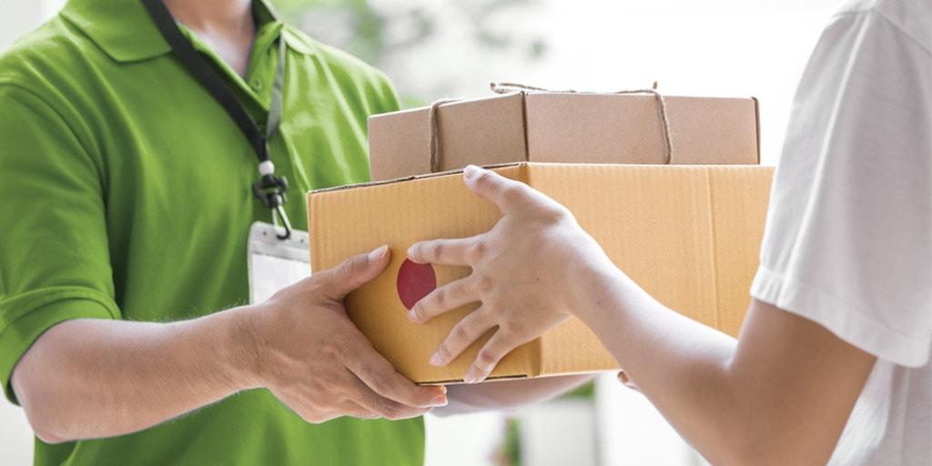 Automatisierte Versandvorbereitung für den Online-Shop übernimmt die zentrale Warenwirtschaft