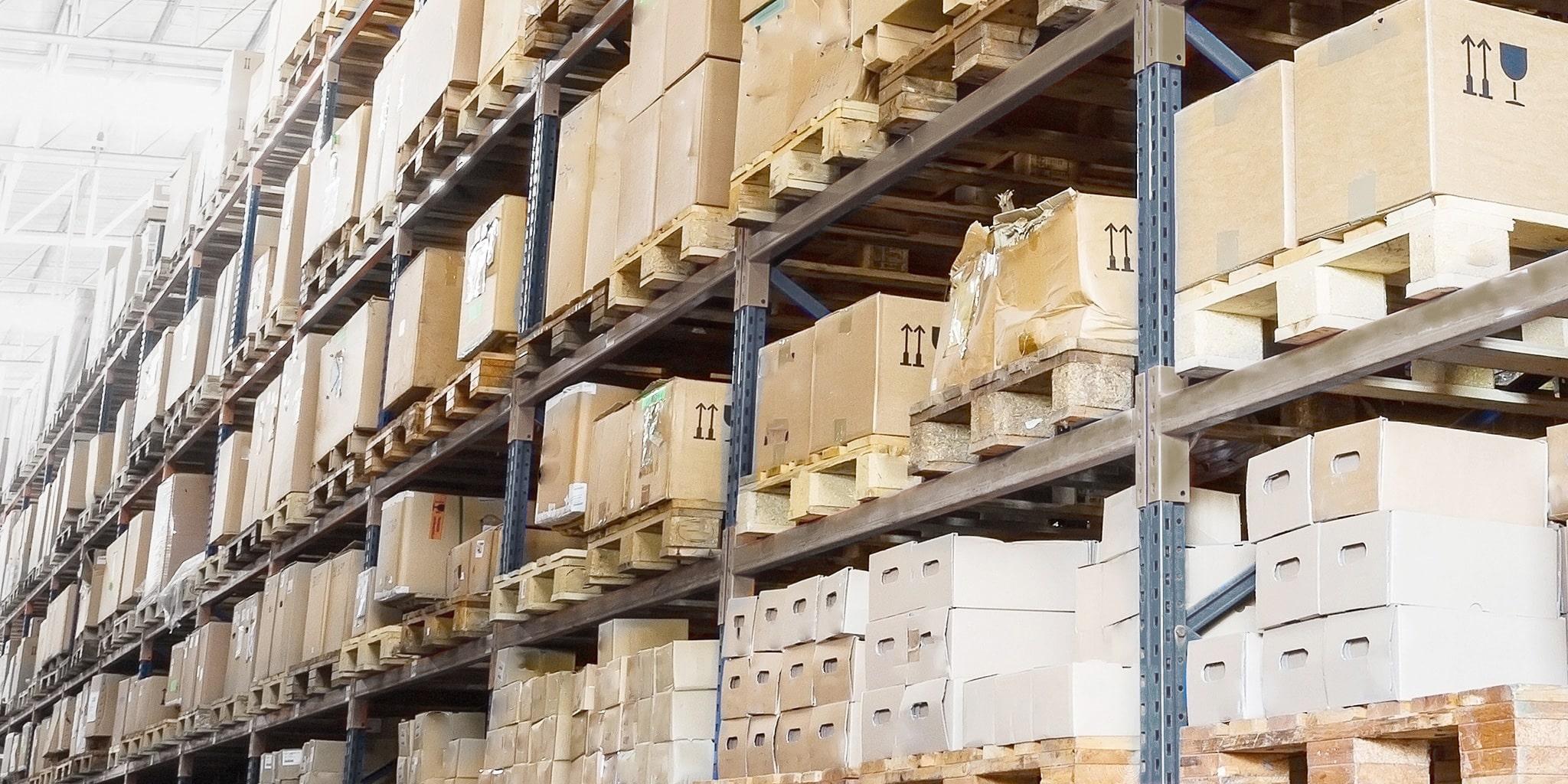 Chargenverwaltung in der VARIO Warenwirtschaft