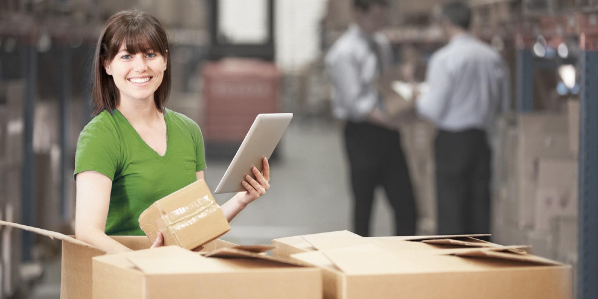 Versand durch Amazon über die Schnittstelle in der VARIO Warenwirtschaft verwalten