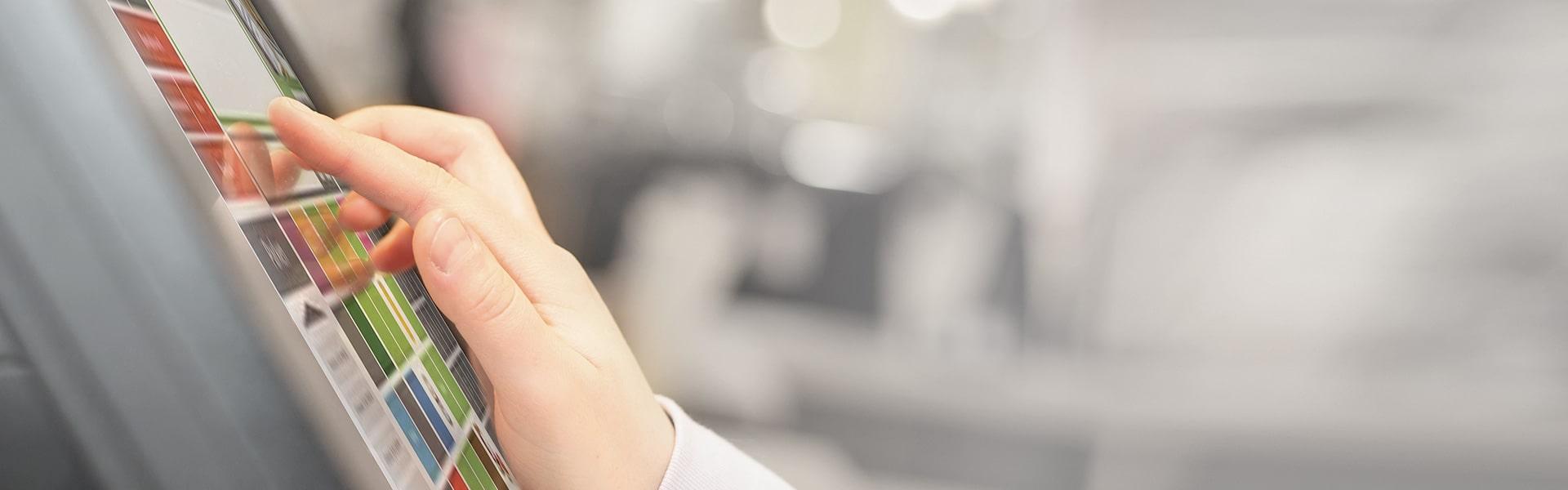 VARIO 8 Kassensystem und Kassensoftware – Moderne Registrierkassen mit Anbindung an die Warenwirtschaft