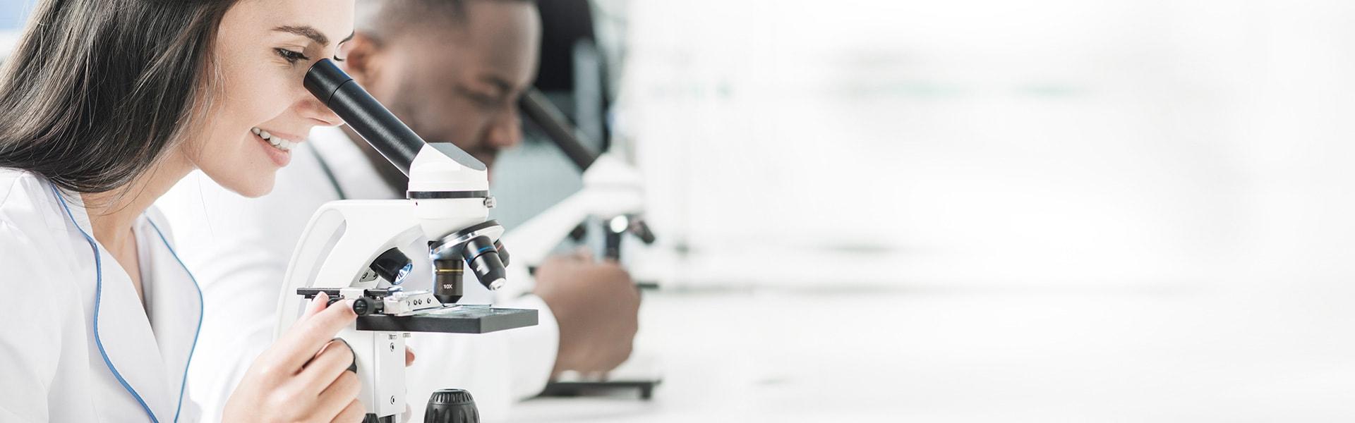 Warenwirtschaft für Medizin & Laborbedarf