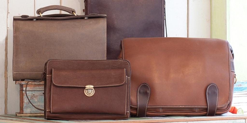 Taschen, Koffer und Trolleys