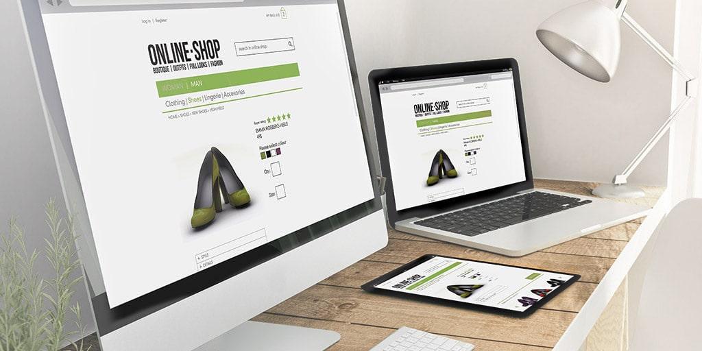 VARIO E-Commerce Agentur und Webentwicklung für Onlineshops