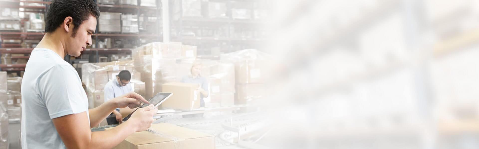 VARIO – Die Warenwirtschaft für Unternehmen, Versandhandel & E-Commerce