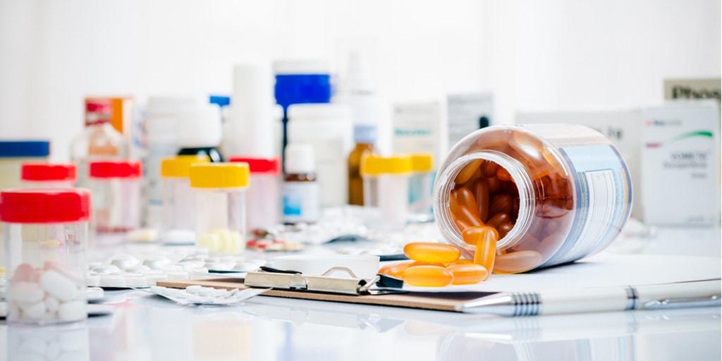 Seriennummern für Medizin- und Laborartikel verwalten