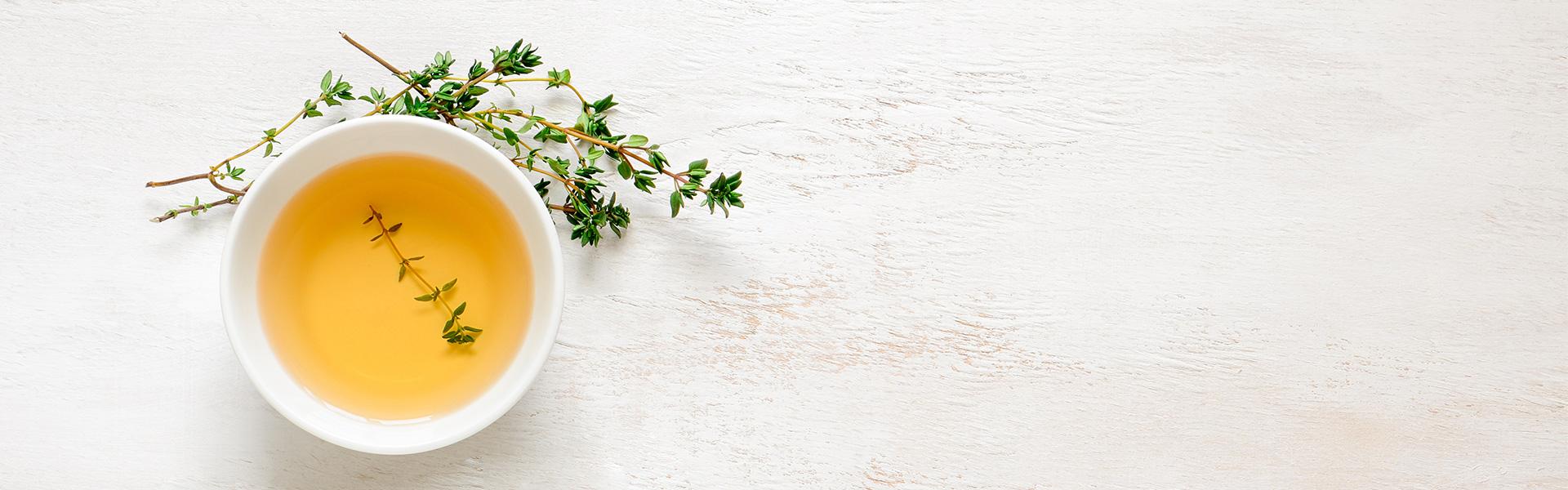 Warenwirtschaft für den Handel mit Tee im E-Commerce