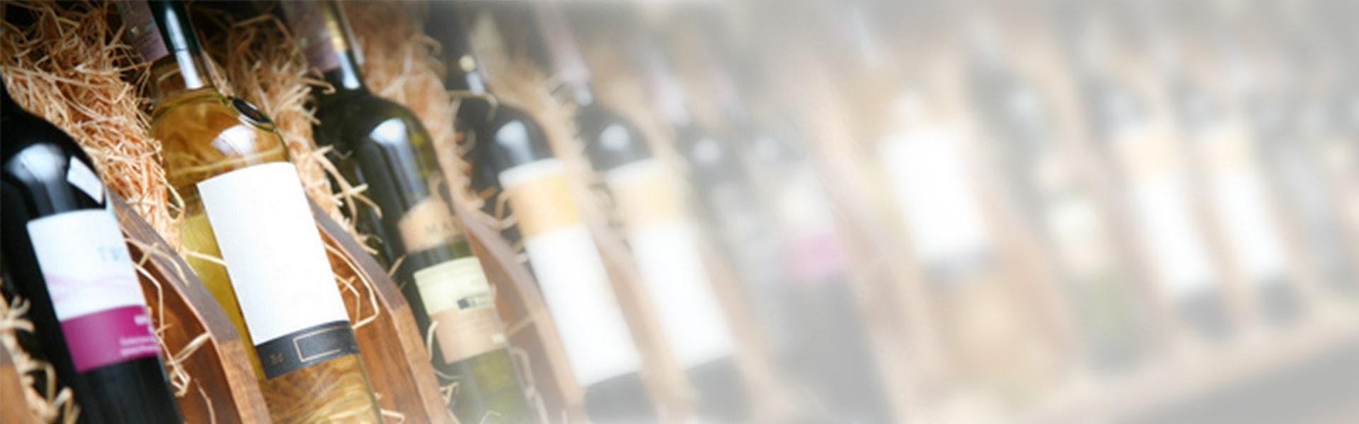 Warenwirtschaft für Weinhandel im E-Commerce und Ladengeschäft