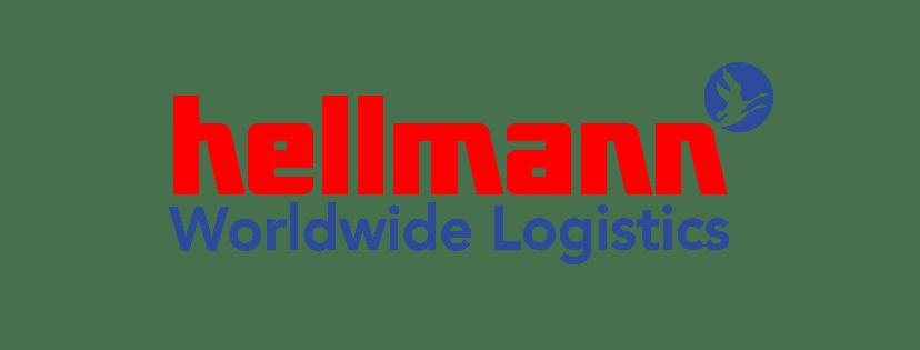 hellmann Logo