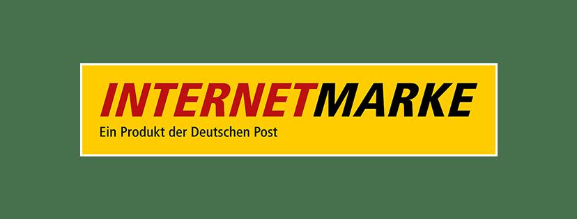 Logo Internetmarke
