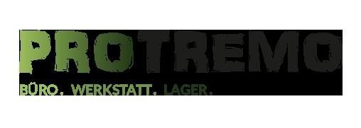 Logo Protremo