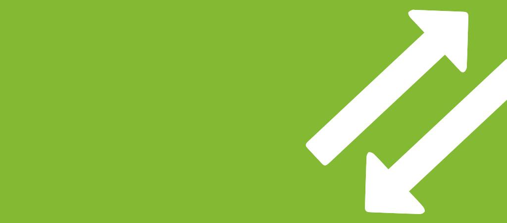 Icon Datenübertragung