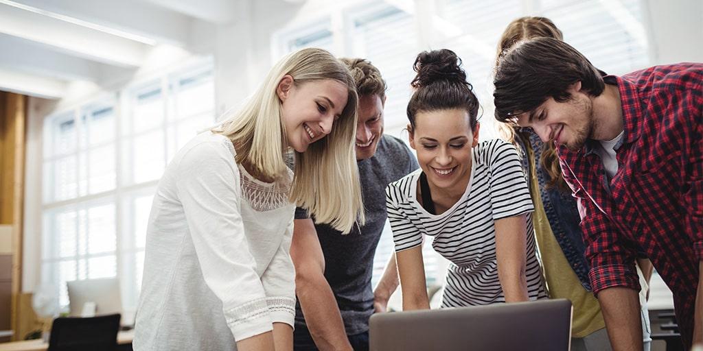 Offene Ausbildungsstellen bei der Software-Firma VARIO