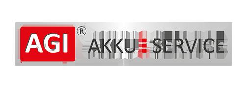 Logo AGI Akku Service