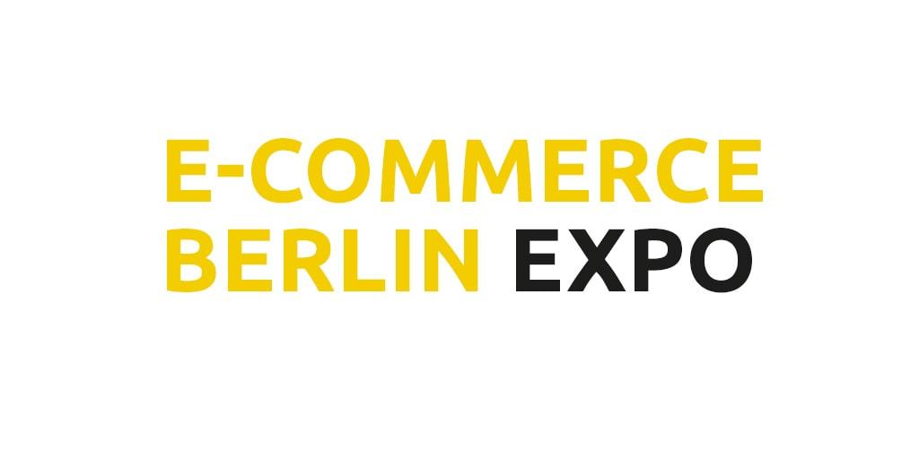 VARIO auf der E-Commerce Berlin Expo 2020