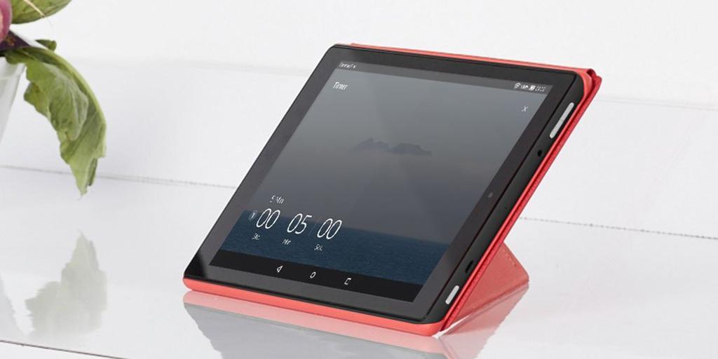 Fire HD 10-Tablet