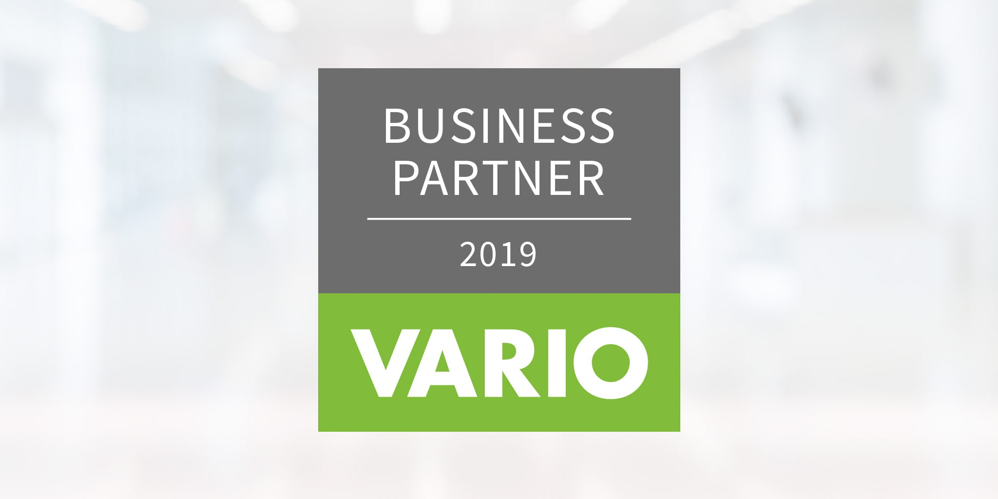 Firmensitz der VARIO Software AG