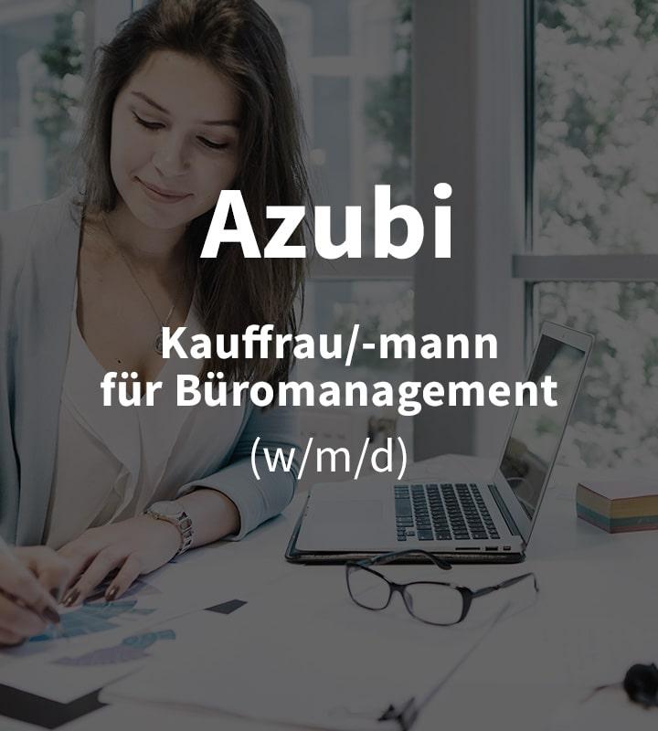 Wir suchen Azubis (w/m/d)!