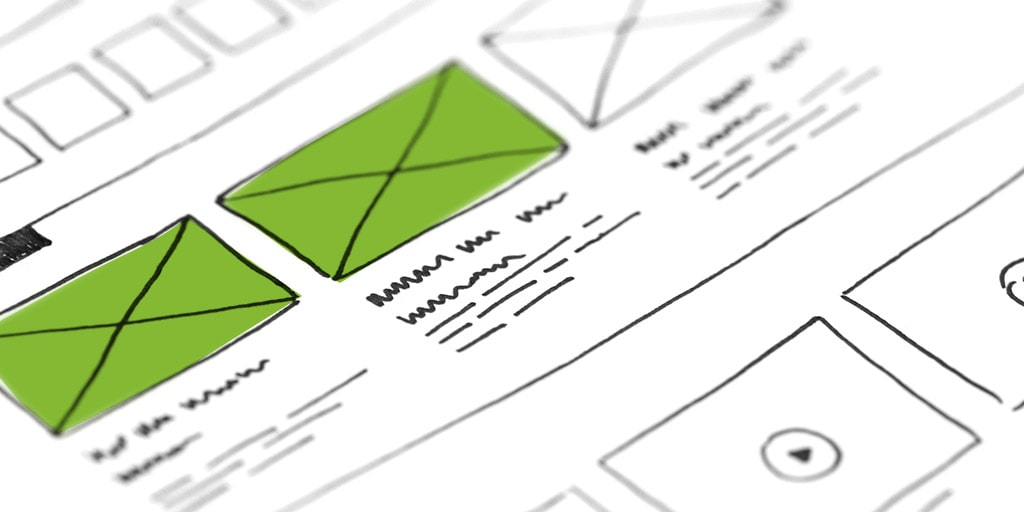Entwurf und Entwicklung Onlineshop
