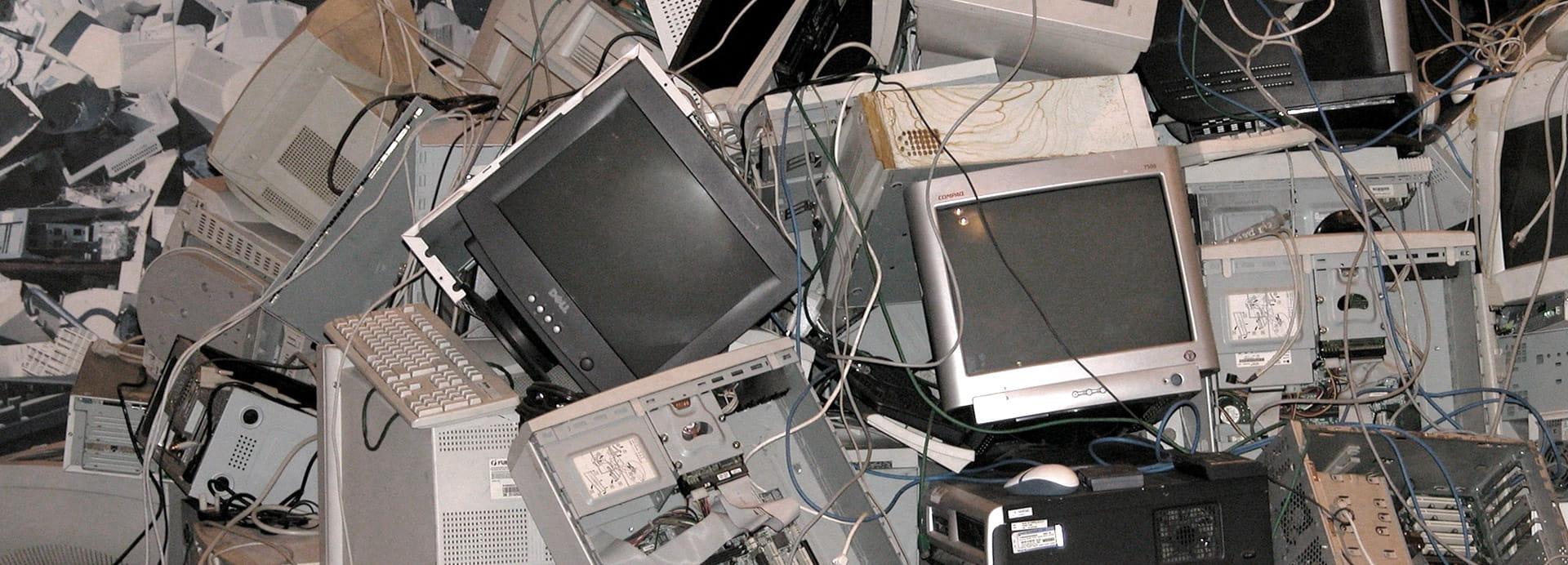 Elektroaltgeräte