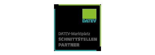 Logo DATEV Schnittstelle