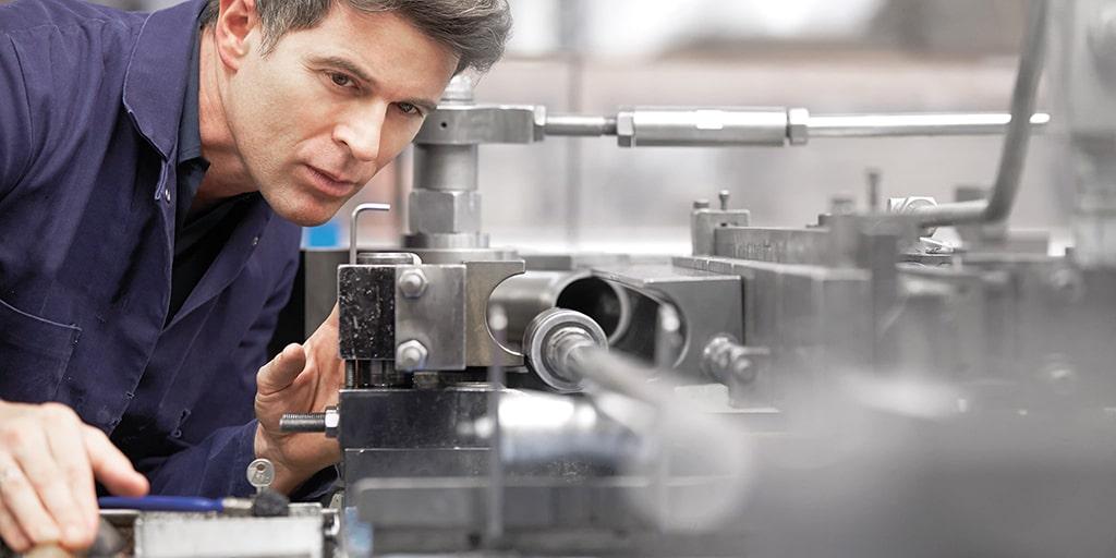 ERP-Software mit PPS-System für produzierende Unternehmen