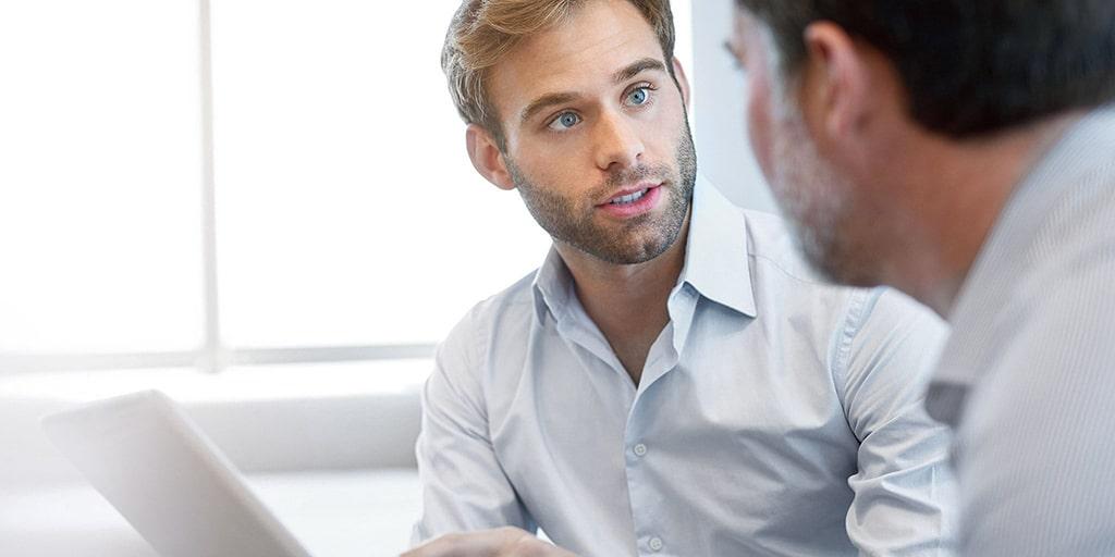 ERP-Software für Dienstleistungsunternehmen