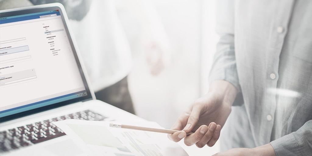 Revisionssicheres Dokumentenmanagement (DMS) im VARIO ERP mit ELOprofessional