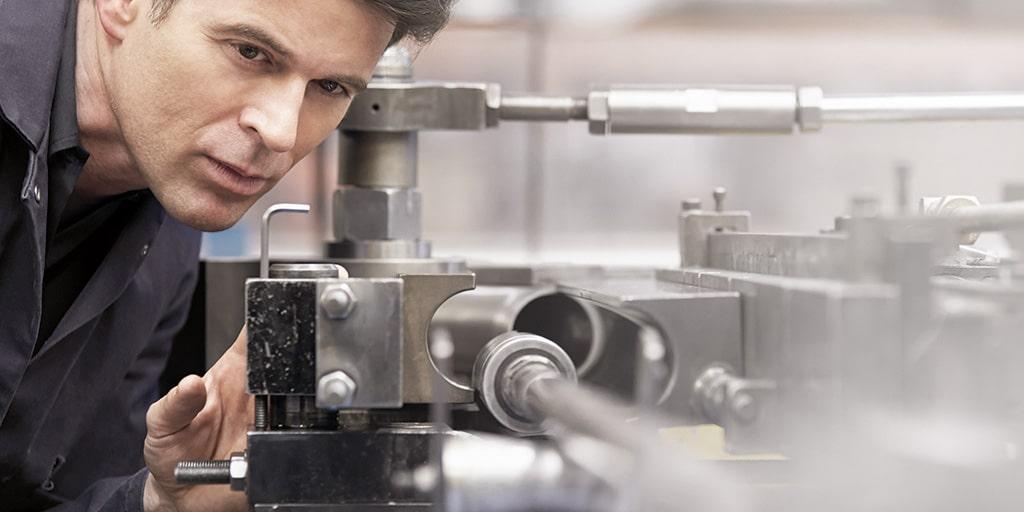 ERP mit integrierter Produktionsplanung und -steuerung (PPS)