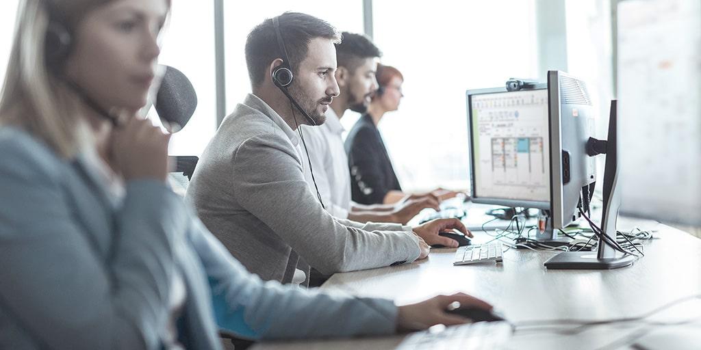 ERP-Software mit Werkstattsoftware und Servicemanagement