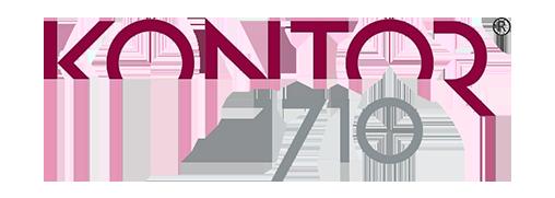 Logo KONTOR 1710
