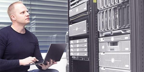 IT-Techniker
