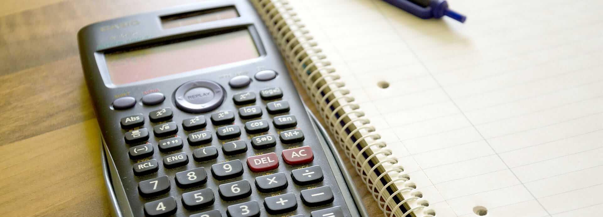Kalkulation WaWi