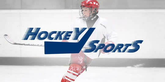 Logo Hockey Sports Ott