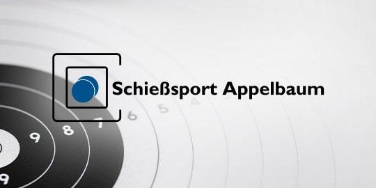 Logo Schießsport Appelbaum