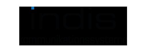 Logo indis Kommunikationssysteme